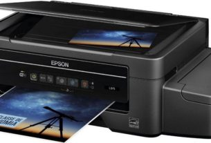 Download Epson L375 Resetter