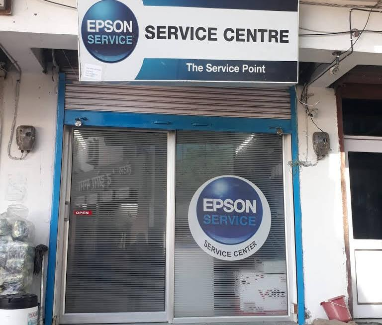 Epson Service center in Hyderabad