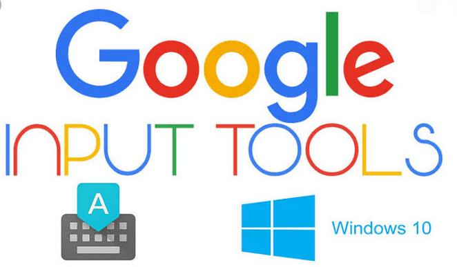 google input tools offline installer