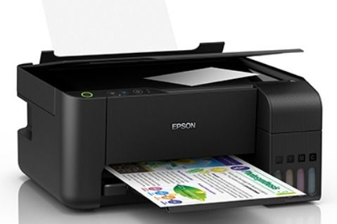 Download Epson L3110 Resetter