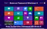 Remove Password Windows 8 – Administrator Login password