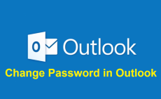Can I Change My Out Look Password – Explained All Type of Account