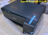 Epson Ecotank l3110 Printer Price in India 2021
