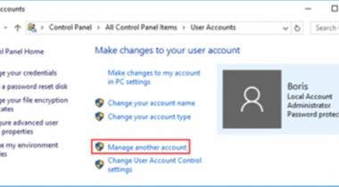 HOW TO REMOVE PASSWORD FROM WINDOWS 10
