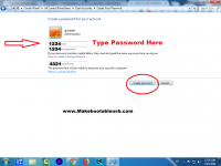 how to set password in windows 7 – Easily