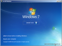 How to Format Windows 7 – Install Windows 7 Easily