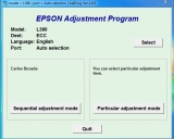 Free Download – Epson L380 Resetter cracked Rar