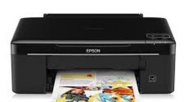 Epson sx130 adjustment program free download