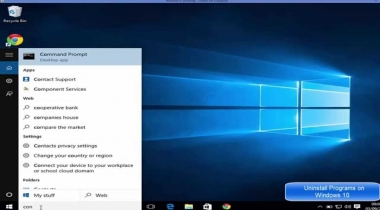 windows 10 uninstall programs – Uninstall apps