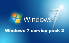 Windows 7 service pack 2 – How To Install Easily