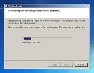 Windows 7 startup repair – without dvd – Usb Drive